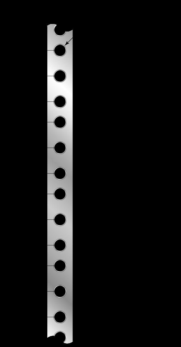 Đơn vị tính tủ rack là U: 1U = 1,75 inches =44,45cm tính theo chiều cao tù  rack thường có 4 thanh gắn thiết bị hay còn gọi là thanh tiêu chuẩn, ...