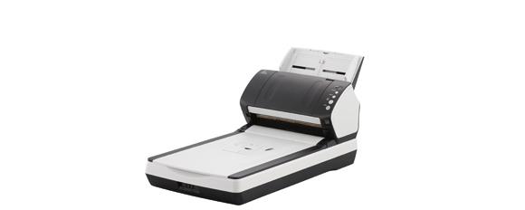 Máy quét Fujitsu Scanner fi-7240