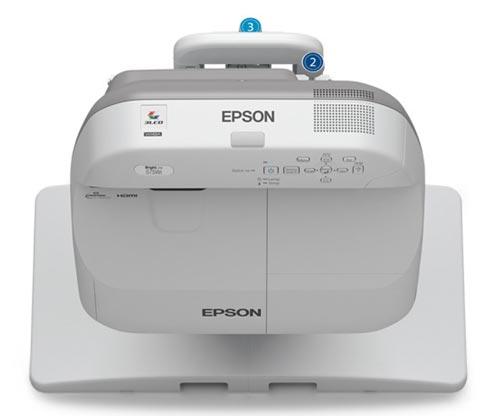 may hcieu Epson EB-575Wi